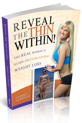 healthy eating plan for women how reveal the thin within