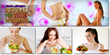 healthy eating plan for women reveal the thin within can