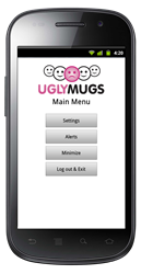 Ugly Mugs for Android