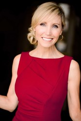 Connie Dieken, Executive Coach, Bestselling Author and Keynote Speaker