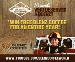Who Deserves A Blenz