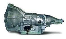 Ford F150 Transmission