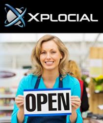 xplocial, xplocial opportunity, xplocial affiliate program, 100% commission programs, darren little, mlm superhero, mlm superheroes