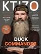 New IOS App, Ktizo Magazine, Makes a Splash with the Duck Commander