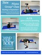 Pilates Fitness Classes - NYC - Upper East Side - Manhattan