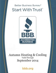 Autumn Heating & Cooling - AC Repair Service in Austin