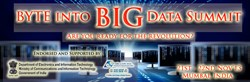 Byte into Big Data Summit