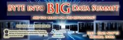 Byte into Big Data Summit