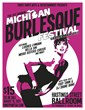 First Annual Michigan Burlesque Festival Debuts in Detroit Sept. 21
