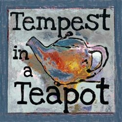 Tempest In A Teapot - The Studio For Handmade Custom Silver Jewelry And Chimes Made From Recycled Family Heirlooms And Treasures