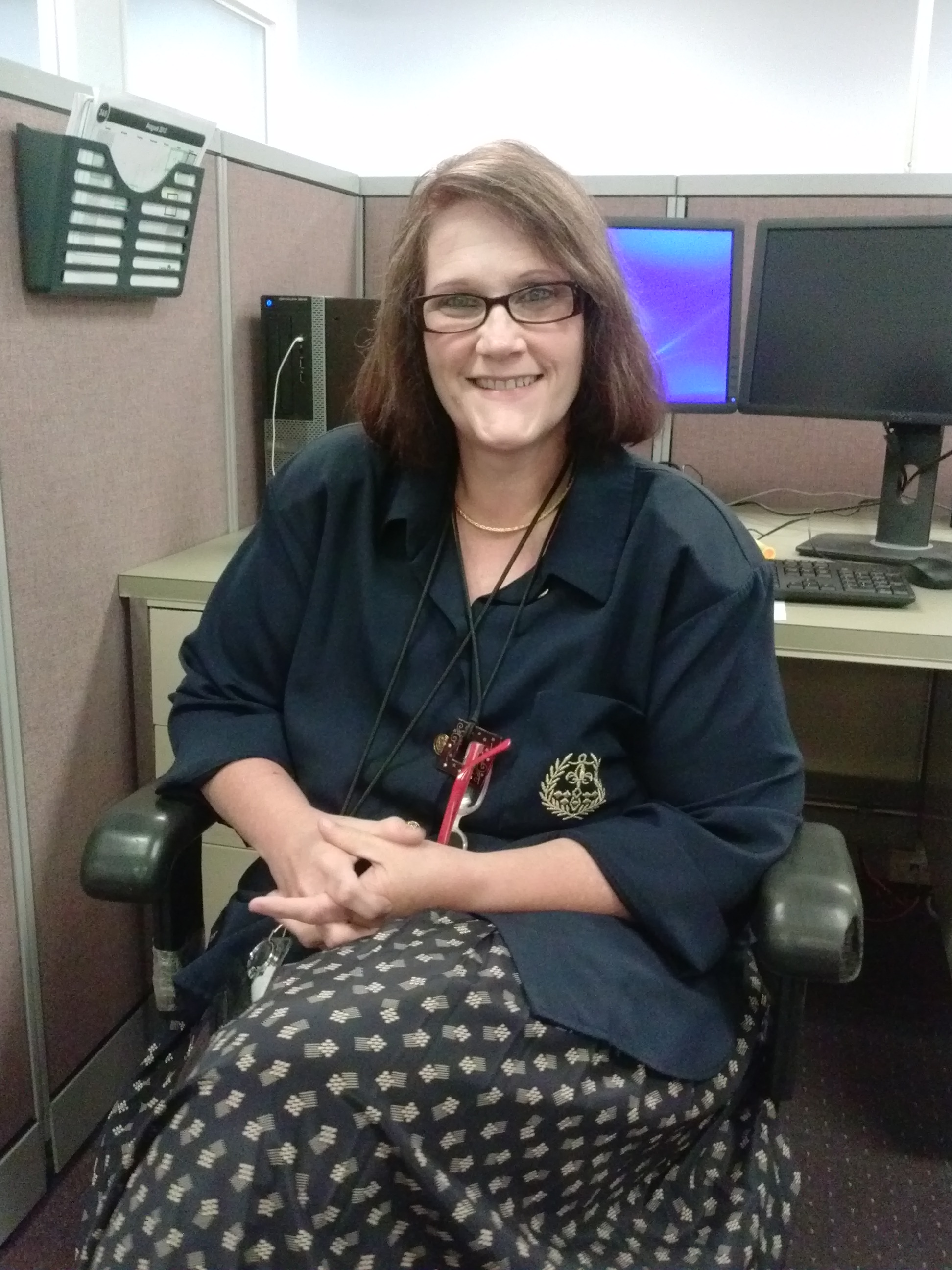 Nationwide Contact Center Recruits Edith Edgar As Call