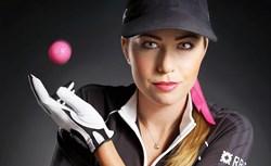 Golfmates.com Singles voted Paula Creamer, Sexiest Golfer of the LPGA