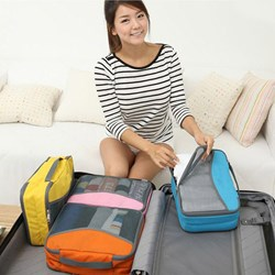 Travel Packing Organizers