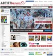 Artist Become Invites Artists to Join the Rising Art Community
