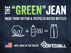 The Green Jean