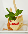 Restaurant Partner, Crave Dessert Bar's Pineapple Upside Down Cake