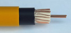 AIR802 CA610LF75 VHF Leaky Feeder Coax Cable