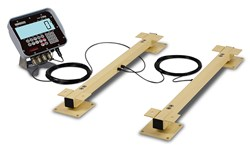 Cardinal's New LB Series Load Bars for Farm Weighing Applications
