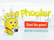 """Fun and Unique New No-Cost Game """"Phooter Flickr Photo Shooter"""" from..."""