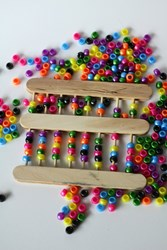 make an abacus