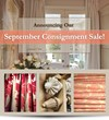 Upscale Atlanta Window Treatment Store Holds Consignment Sale in...