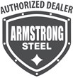 Armstrong Steel Announces New Authorized Builder in Michigan