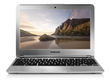 Marked Rise in Sales for Samsung Chromebook On Amazon Marketplace