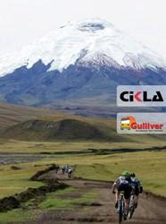 """MTB Challenge """"Vuelta al Cotopaxi"""" in Ecuador"""