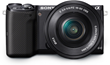 Sony NEX-5T Mirrorless Digital Camera  at B&H Photo Video