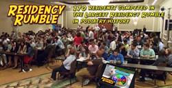 ResEdSummit East Residency Rumble 2013
