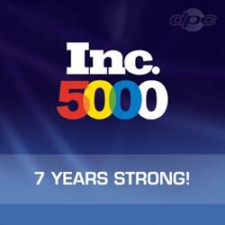 DPC Earns 2013 Inc. 5000 Spot