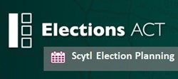 Scytl Election Modernization