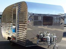 Hemet Valley Rv Offers New High Polish Aluminum Siding To Product Inventory