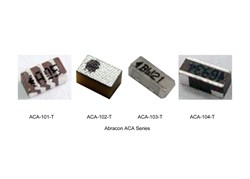 Abracon ACA Series of Ceramic Chip Antennas