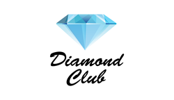 Diamond Club Miami Jewelry Store Logo