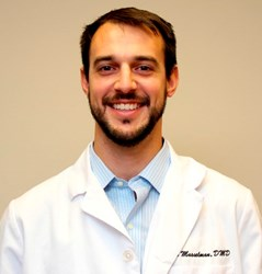 Joseph Musselman, DMD is proud to join Foster Dental Care, in Blue Springs, MO