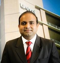 Dr. Naranath Chintala, CMO, Swope Health Services