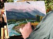 Jackson Hole Fall Arts Festival Set to Open in Jackson, Wyoming, on...