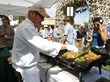 Top Jackson Hole chefs display their culinary arts at Taste of the Tetons.