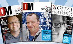 Digital Publishing Blueprint Bonus