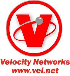 Velocity Networks Logo