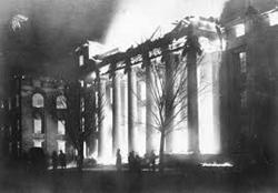 Campus Fires
