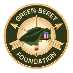 Green Beret Foundation, Old Town Psychoanalytics, Scott Gordon