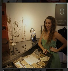 jeweler, new orleans, artist, Jupiter Lala, handmade jewels