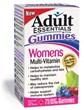 Adult Essentials Multi-Vitamins for Women
