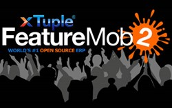 xTuple Feature Mob 2