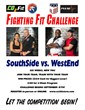 Fighting Fit Challenge West End vs. Southside