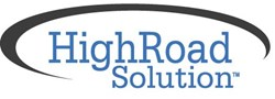 HighRoad Solution Corporate Logo