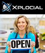 XPLOCIAL NEWS - The MLM Superhero Turns a $154 Xplocial Business Into...