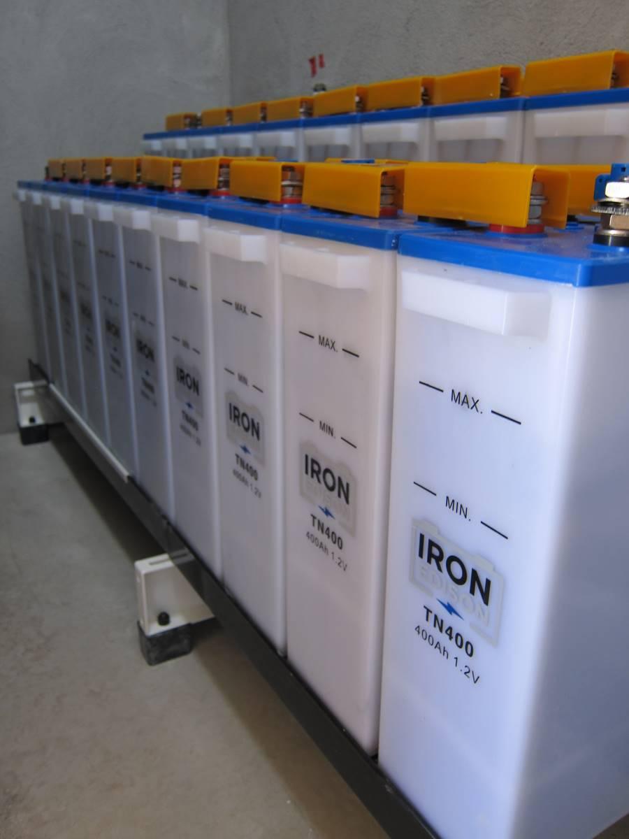 Iron Edison Battery Company Announces A Ten Year Warranty
